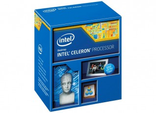 Intel Celeron G1840 2.8GHz/5GT/s/2MB s1150 BOX