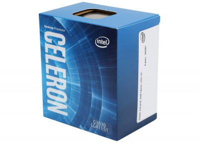 Intel Pentium G4400 3.3GHz/8GT/s/3MB s1151 BOX
