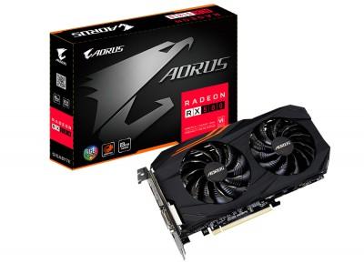 Gigabyte Radeon RX 570 Aorus 4GB