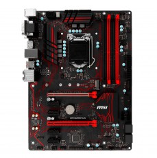 MSI Z270 Gaming Plus