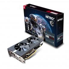 Sapphire Nitro+ Radeon RX 570 4GB GDDR5