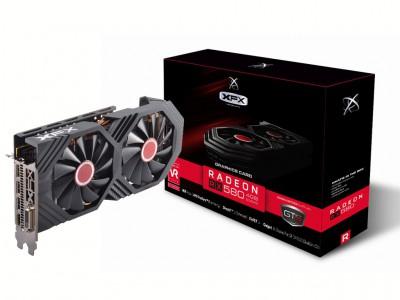XFX Radeon RX580 4GB