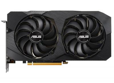 Asus Radeon RX 5700DUAL EVO OC 8GB