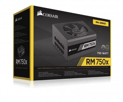 Corsair RM Series RM750X 750 Вт