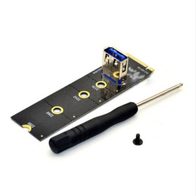 M.2 NGFF USB 3.0 pci-e Adapter Card